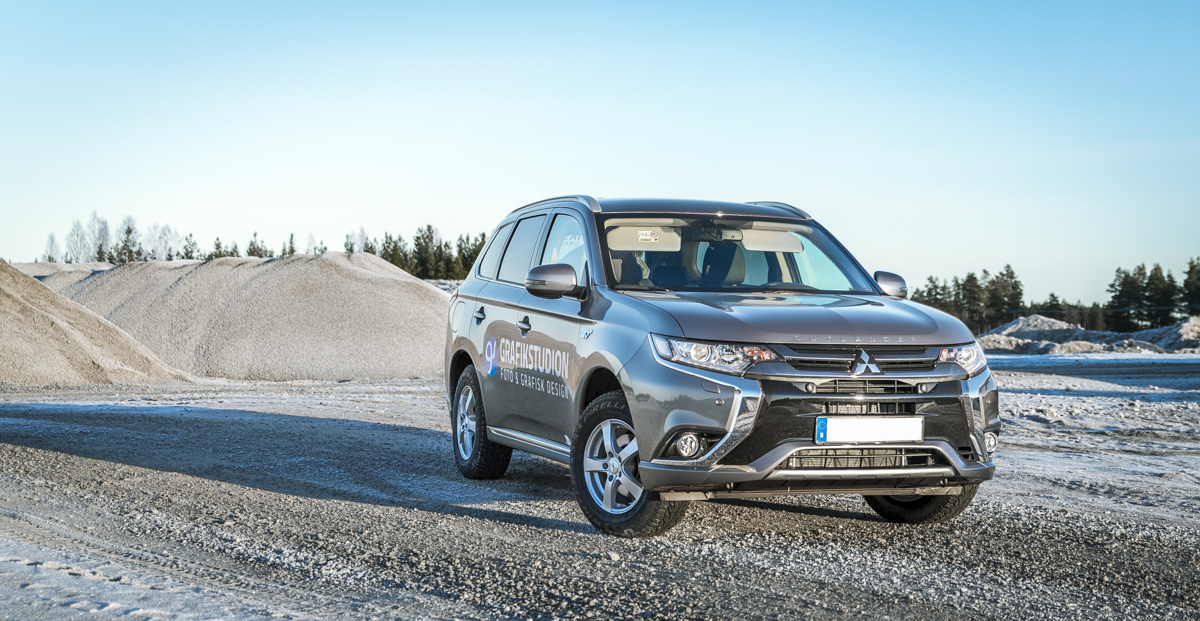 Outlander PHEV problem with the cold - Pluginhybrid